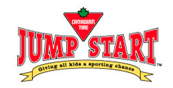 Canadian Tire JUMP START program