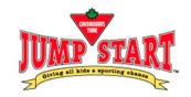 Canadian Tire JUMP START program